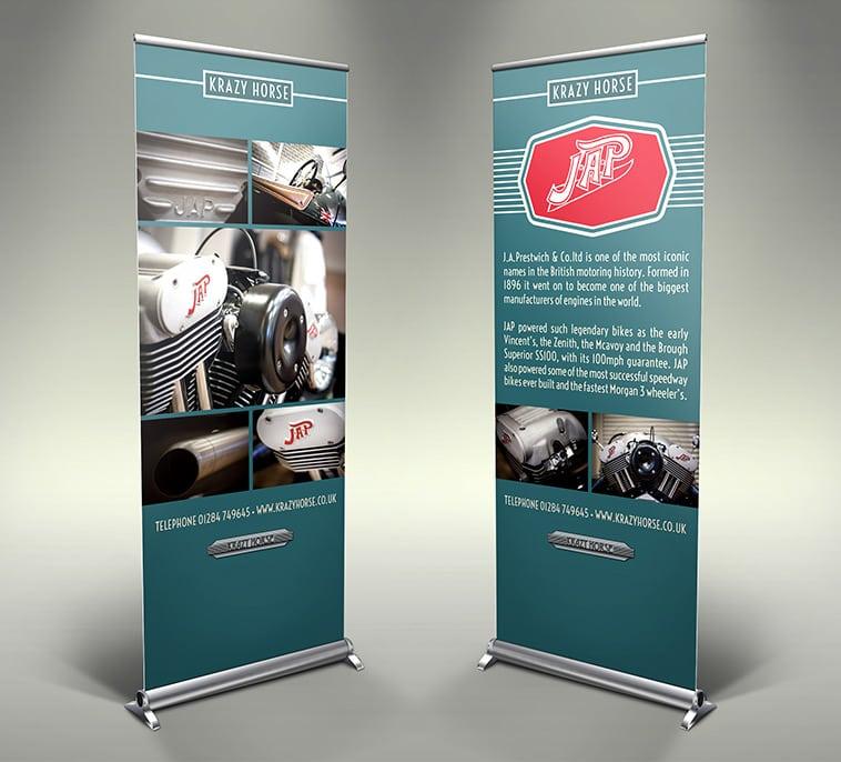 Best Pop Up Banner Design Ideas Images - Home Design Ideas - getradi.us