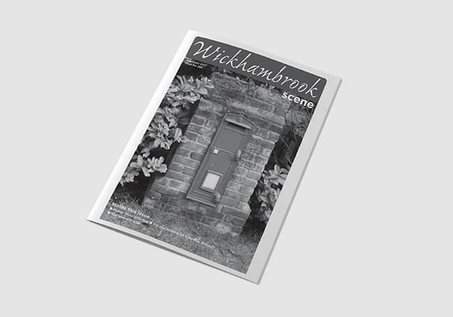 Village Newsletter Printing