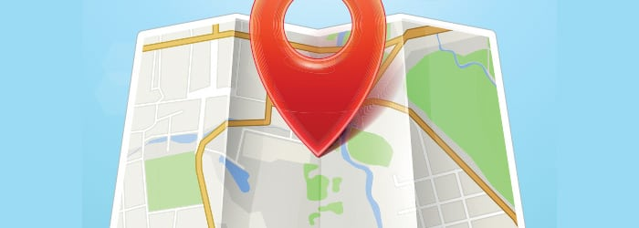 Google places for business