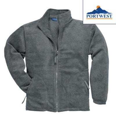 Argyll Heavy Fleece