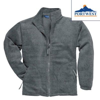 Argyll Heavy Fleece