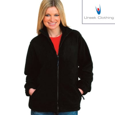 Classic Full Zip Micro Fleece