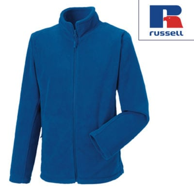 Gents Full Zip Outdoor