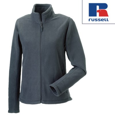 Ladies Full Zip Outdoor