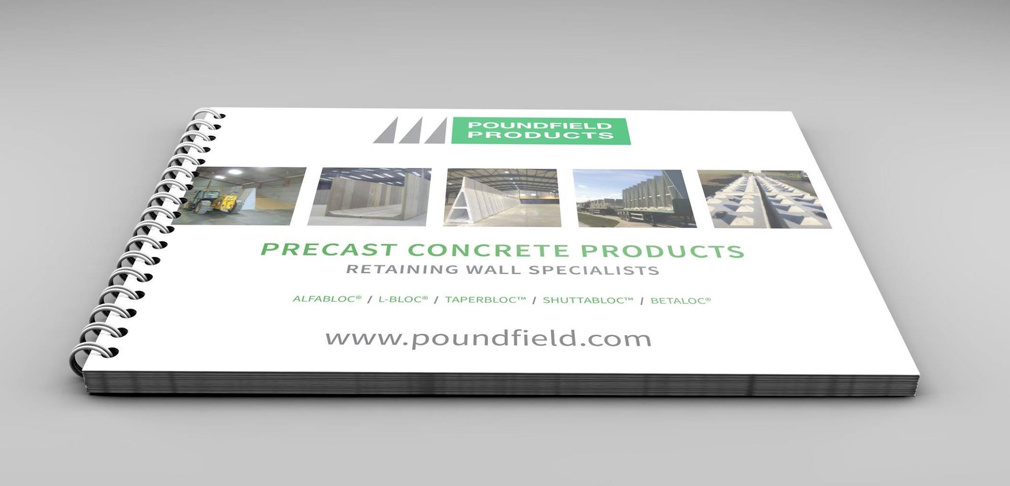 Poundfield Brochure
