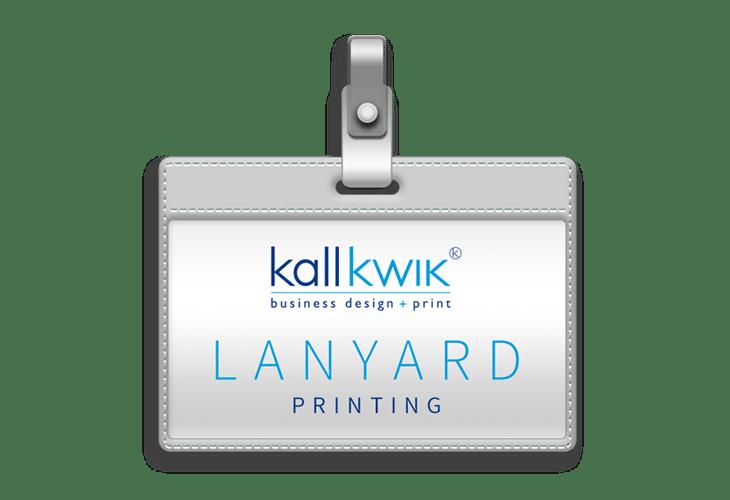 Printed Lanyards