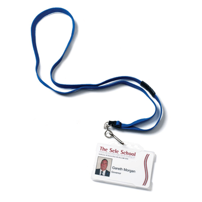 Photo ID Badges