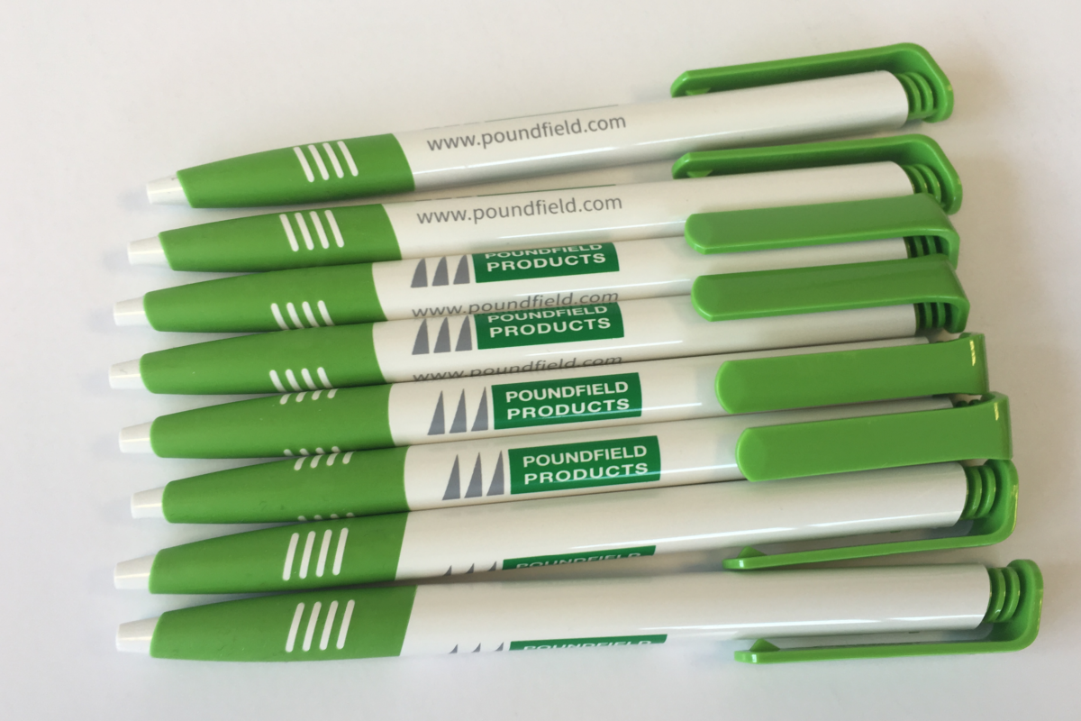 Poundfield Products - Super Hit Pens
