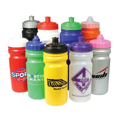 Sports Bottles