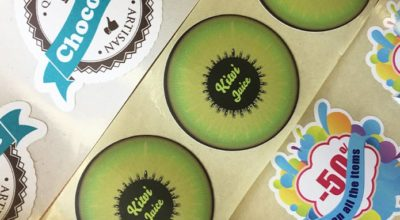 5 ways to use stickers in your advertising campaigns