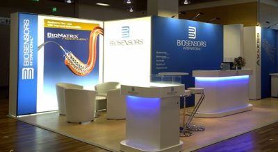 How to make your exhibition stand stand out!