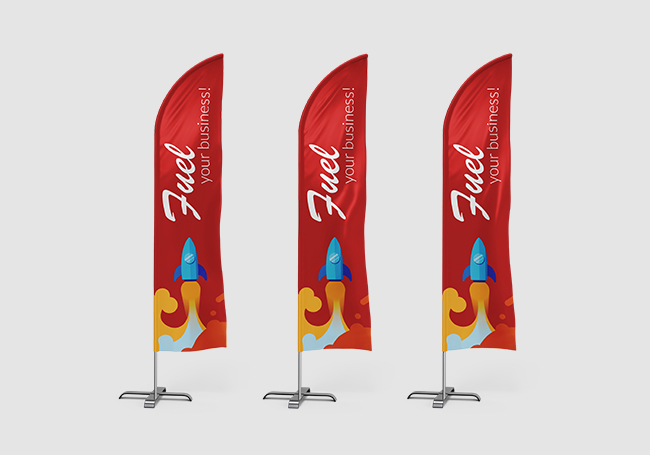 Flag Printing
