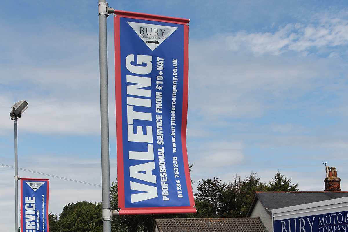 Valeting