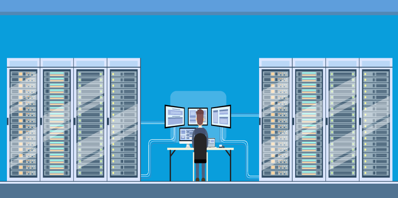 Servers – what are my options and why are they important?