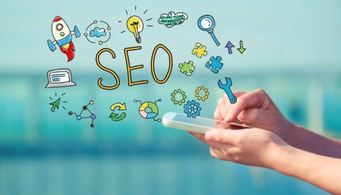 What is SEO – The Briefest of Brief Overviews