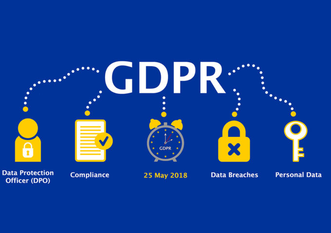 GDPR and your website – what should you be doing?