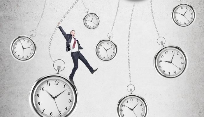 We trim deadlines, not cut corners
