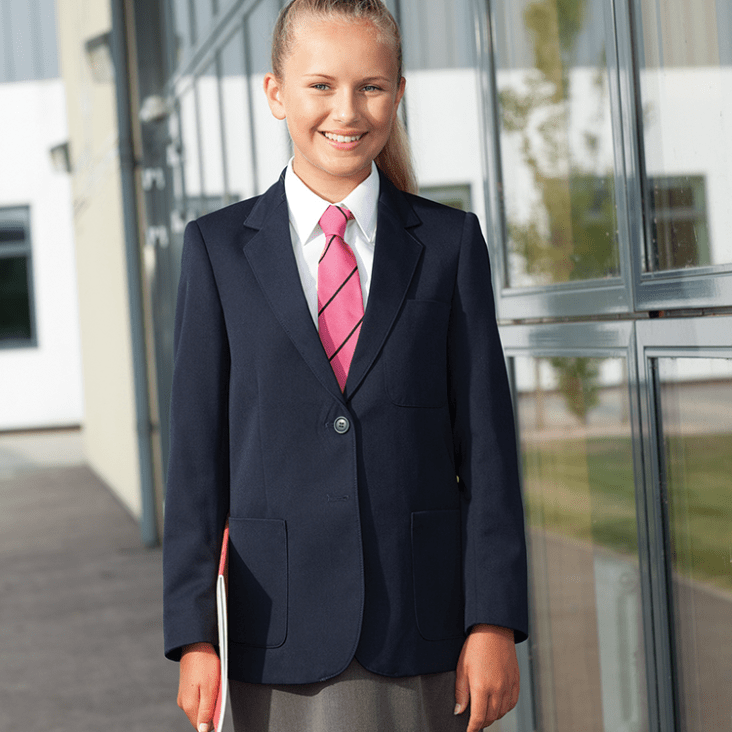 Embroidered School Uniform - Kall Kwik Bury St Edmunds