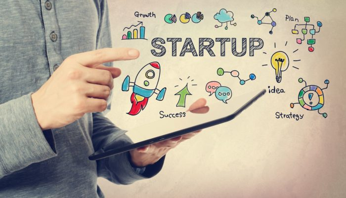 5 printed items that will get your start-up business off the ground