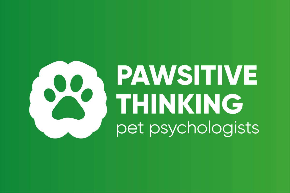 pawstitive thinking