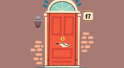 Marketing Tip: Use door drops to promote your business