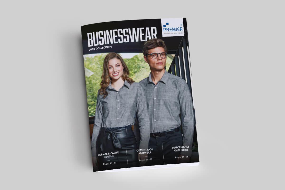 Premier - Businesswear
